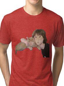 Mindfuck Tri-blend T-Shirt