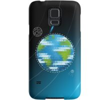 Our Home Samsung Galaxy Case/Skin