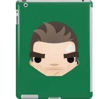 Axton iPad Case/Skin