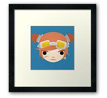 Gaige Framed Print