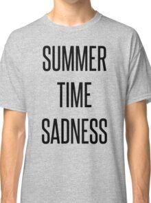 Summertime Sadness. Classic T-Shirt