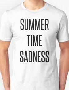 Summertime Sadness. T-Shirt