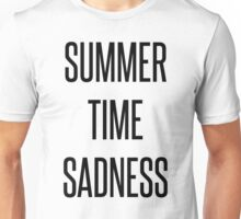 Summertime Sadness. Unisex T-Shirt