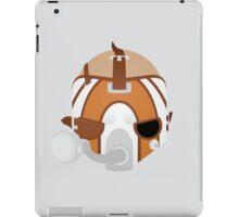 Krieg iPad Case/Skin