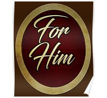 Special - For Him Poster