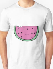 Watermelon kawaii. Unisex T-Shirt