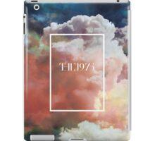 The 1975 Puff iPad Case/Skin