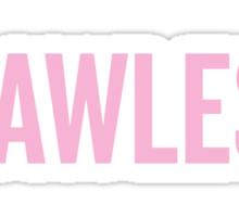 Flawless - Beyonce Sticker