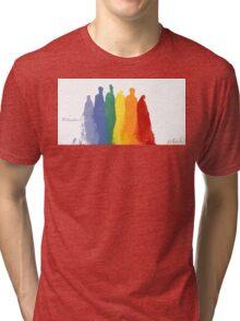 Tribal Love RD Riccoboni Tri-blend T-Shirt