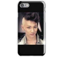 Lucifer MV Key iPhone Case/Skin