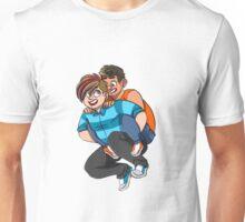 King Benny Butt Unisex T-Shirt