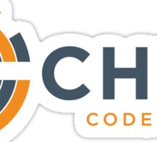 Chef code can Sticker