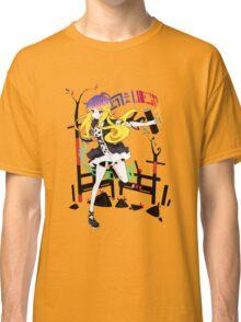 Touhou - Byakuren Hijiri Classic T-Shirt