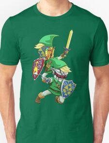 Hyrulogic Unisex T-Shirt