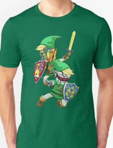 Hyrulogic T-Shirt