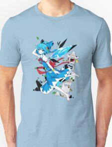 Touhou - Cirno Unisex T-Shirt