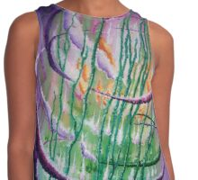 Energy Flow Contrast Tank