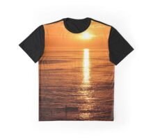 solitary journey - photography Graphic T-Shirt