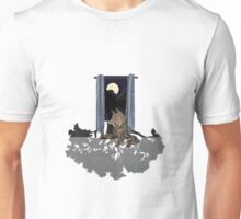 That very night a forest grew Unisex T-Shirt
