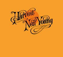 Neil Young Harvest Moon T-Shirt