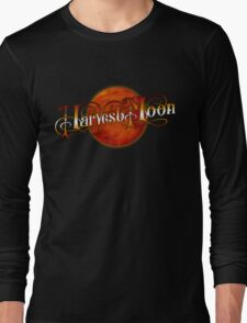 Neil Young Harvest Moon Long Sleeve T-Shirt