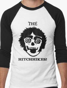 Neil Young The Hitchhiker Men's Baseball ¾ T-Shirt
