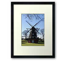 You May Say I'm A Dreamer Framed Print