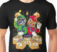 Super Punk Bros Unisex T-Shirt