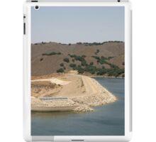 Bradbury Dam iPad Case/Skin