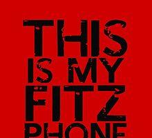 fitz phone samsung by thealexsimms