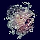 Alchemy-Water by Eevien Tan