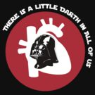 There is a little Darth in all of us by foofighters69
