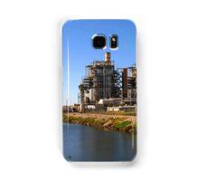 Power Station Samsung Galaxy Case/Skin