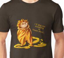 The Sandman - Rise of the Guardians Unisex T-Shirt