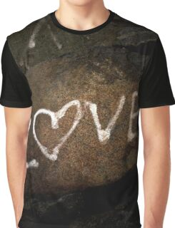 One Love Graphic T-Shirt