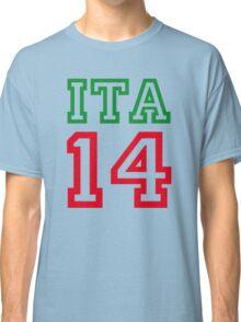 ITALY 2014 Classic T-Shirt