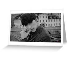 Only U Ken 1 Greeting Card