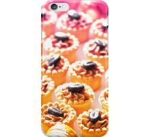 Pink Bakery Texture iPhone Case/Skin
