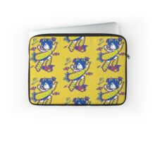 Oni Hunter by Lolita Tequila Laptop Sleeve