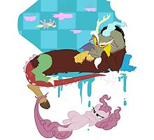 Discord - Chaos and Laughter by Pimander1446