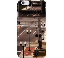 Zombie Land iPhone Case/Skin