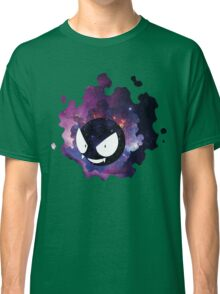 Galaxy Gastly Classic T-Shirt