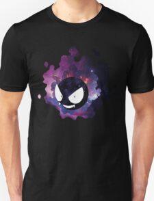 Galaxy Gastly Unisex T-Shirt