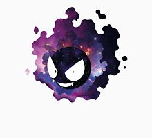 Galaxy Gastly Unisex T-Shirt