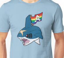 Team Queer Sharks Unisex T-Shirt