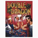 Double Dragon by gmanquik
