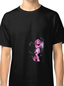 Through the 4th Wall - Pinkamena Classic T-Shirt