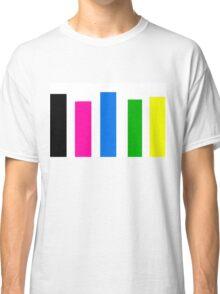 Pentatonix rectangle design  Classic T-Shirt