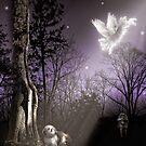 Guardian Angel by Christina Brundage