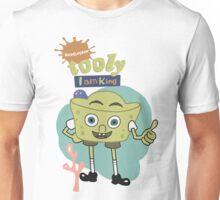 Tooly I Am King Unisex T-Shirt